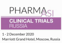 AS Clinical Trials Russia News